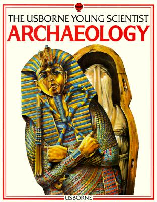 Image for Archaeology: The Usborne Young Scientist