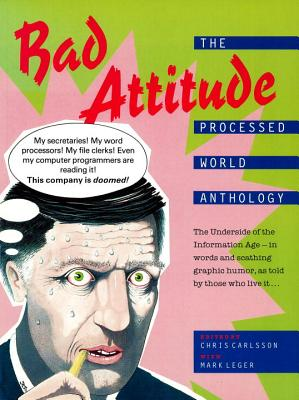 Image for Bad Attitude: The Processed World Anthology