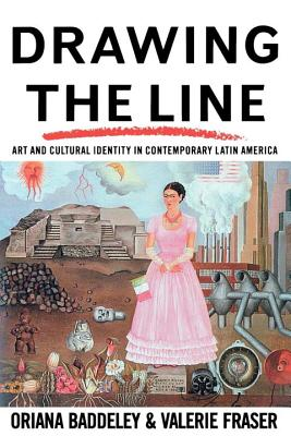 Drawing the Line: Art and Cultural Identity in Co, Oriana Baddeley