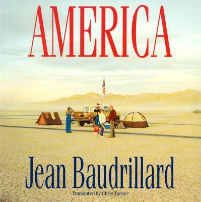 America, Baudrillard, Jean