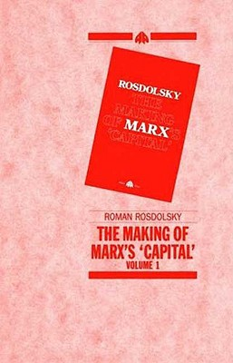 Image for The Making of Marx's Capital-Volume 1 & Volume 2 (Set)