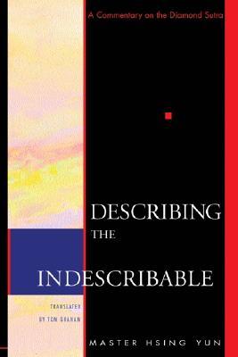 Image for Describing the Indescribable