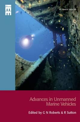 Advances in Unmanned Marine Vehicles (Control, Robotics and Sensors)