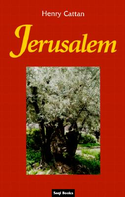 Jerusalem, Henry Cattan  (Author)