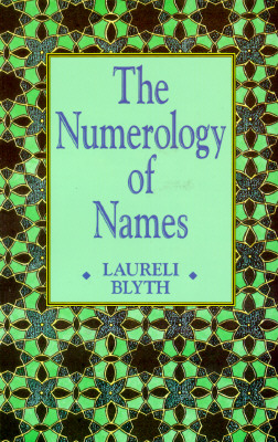 Image for The Numerology of Names