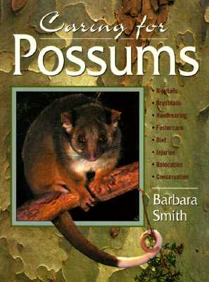 Image for Caring for Possums