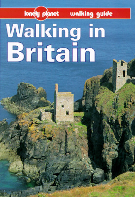 Image for Walking in Britain: A Lonely Planet Walking Guide