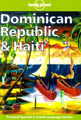 Image for Lonely Planet Dominican Republic & Haiti (1st ed)