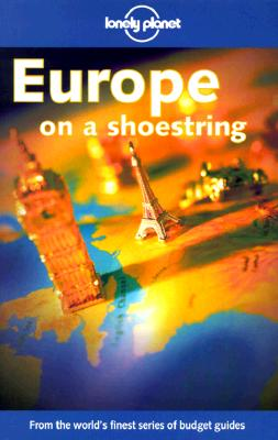 Image for Lonely Planet Europe on a Shoestring