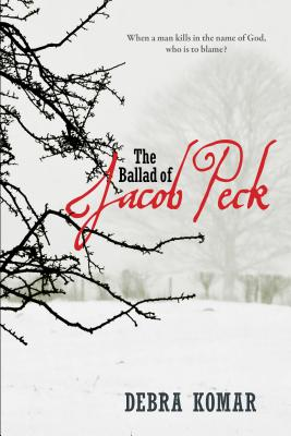 Image for The Ballad Of Jacob Peck
