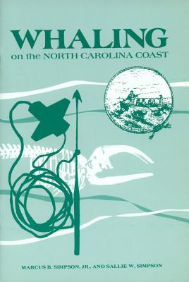 Image for Whaling on the North Carolina Coast
