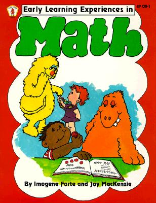 Image for Math (Early Learning Experiences)
