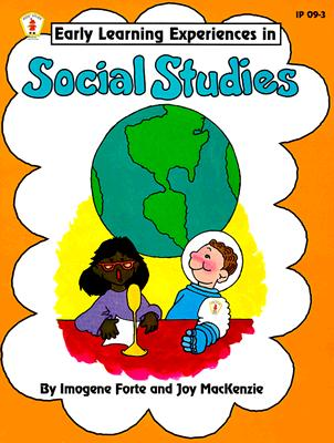 Image for Social Studies (Early Learning Experiences)