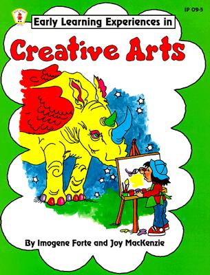 Image for Creative Arts (Early Learning Experiences)