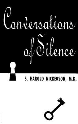 Image for Conversations of Silence : A Memoir