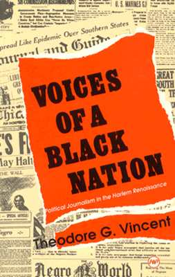 Image for Voices of a Black Nation