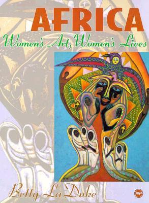 Image for Africa: Women's Art, Women's Lives