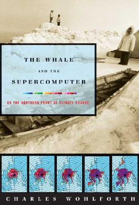 Image for WHALE AND THE SUPERCOMPUTER