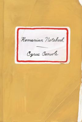 Image for Romanian Notebook