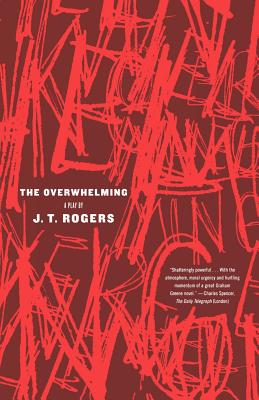 Image for The Overwhelming