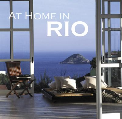 AT HOME IN RIO, PAU THIAGO DE MILLO