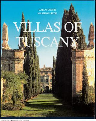 Image for Villas of Tuscany