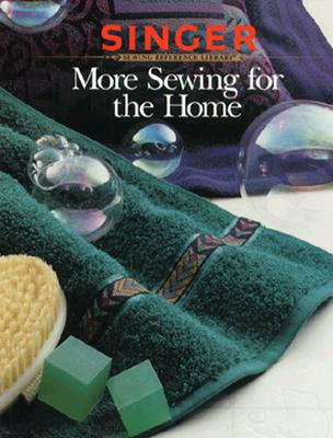 Image for MORE SEWING FOR THE HOME