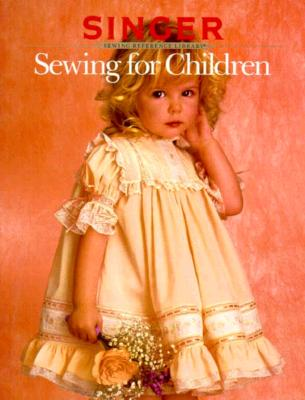 Image for Sewing for Children