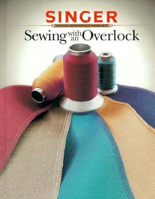 Image for SEWING WITH AN OVERLOOK