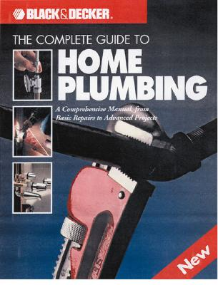 Image for Complete Guide to Home Plumbing