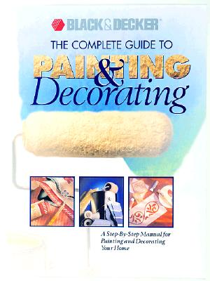 Image for COMPLETE GUIDE TO PAINTING AND DECORATING