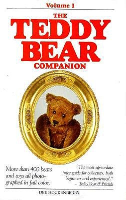 Image for The Teddy Bear Companion, Volume I