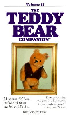 Image for The Teddy Bear Companion Volume II