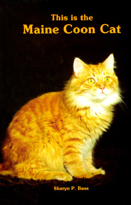 Image for This Is the Maine Coon Cat
