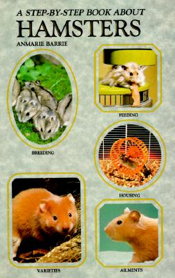 Image for A Step-by-Step Book about Hamsters