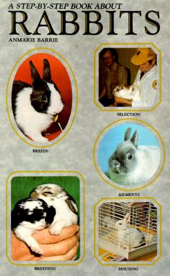 Image for Step by Step Book About Rabbits