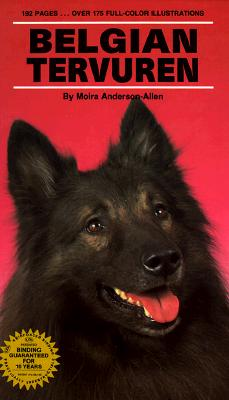 Image for BELGIAN TERVUREN