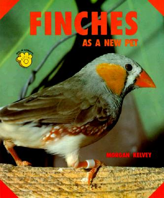 Image for FINCHES AS A NEW PET