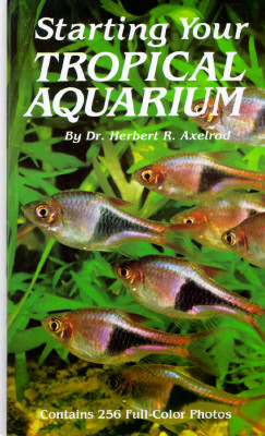 Image for Starting Your Tropical Aquarium