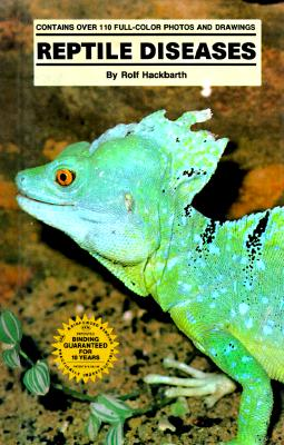 Image for Reptile Diseases