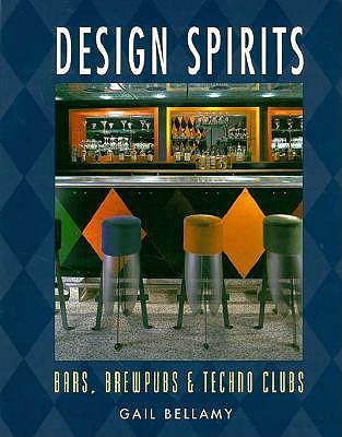 Image for Design Spirits