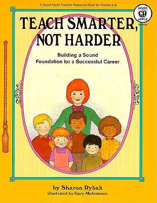 Image for Teach Smarter Not Harder