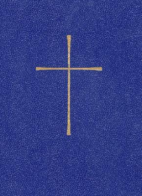 BCP Parish Ecomony Edition-Blue