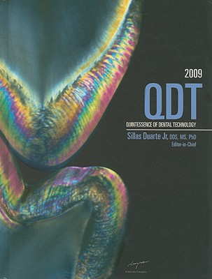 Image for Quintessence of Dental Technology 2009 (Qdt Quintessence of Dental Technology)