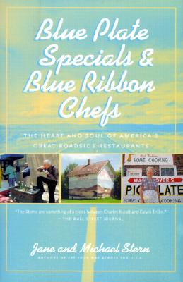 Image for Blue Plate Specials and Blue Ribbon Chefs