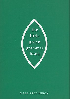 Image for Little Green Grammar Book