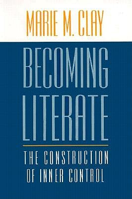 Image for Becoming Literate: The Construction of Inner Control