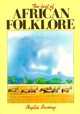 Image for The Best of African Folklore