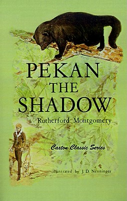Pekan The Shadow (Caxton Classics), Montgomery, Rutherford G