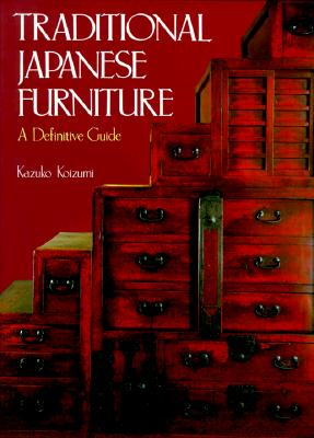 Image for Traditional Japanese Furniture